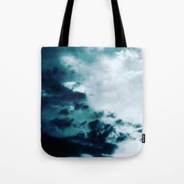 Not in the mood Tote Bag