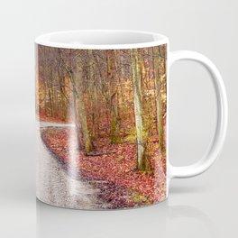 Ivy Point Coffee Mug