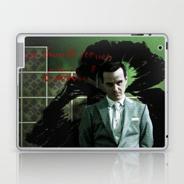 You should see me in a Crown Laptop & iPad Skin