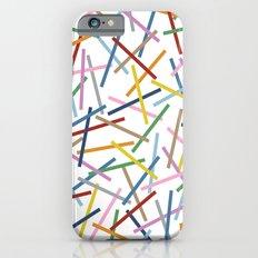 Kerplunk Repeat Slim Case iPhone 6s
