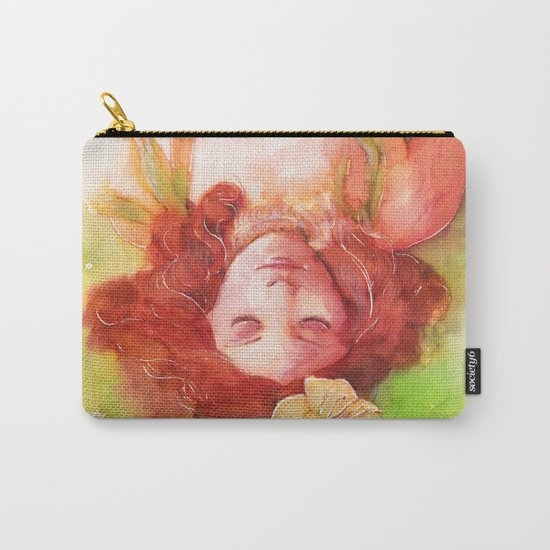 Princess of the forest Carry-All Pouch