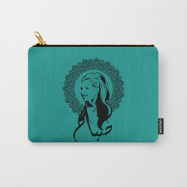 Sabah Carry-All Pouch