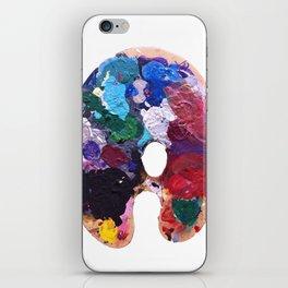 Paint  iPhone Skin