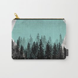 Woods 3 Carry-All Pouch