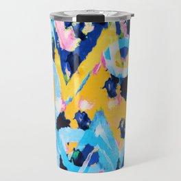 Aquila I Travel Mug