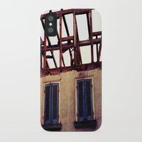 building iPhone & iPod Cases featuring Building by PerfectPixel