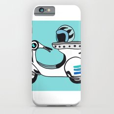 Beep Beep! Slim Case iPhone 6s