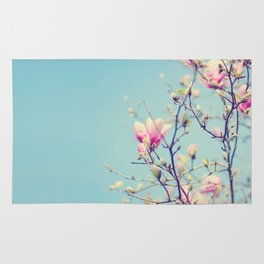 Sweet magnolia 2 Rug