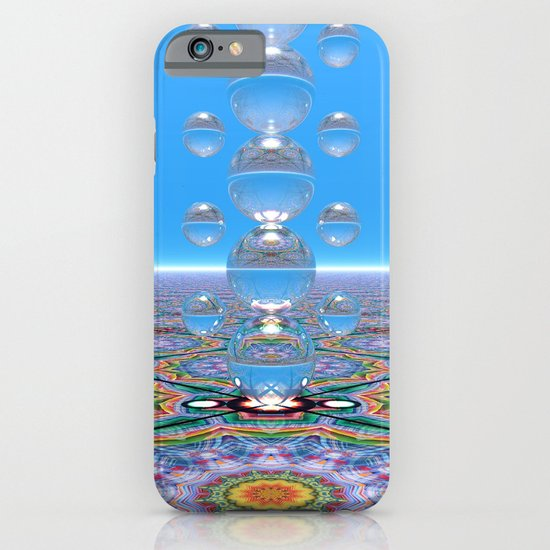 Crystal Totem iPhone & iPod Case