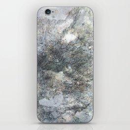 Mountain Rock iPhone Skin