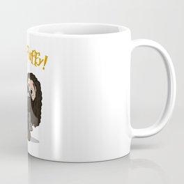 It's So Fluffy Coffee Mug