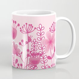 Choose Abundance Coffee Mug