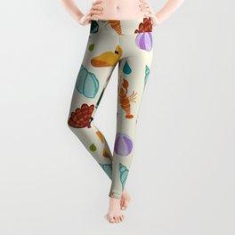 In love with summer! Leggings