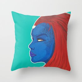 Time 4 a CHANGE.... Throw Pillow