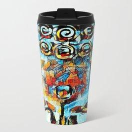Buddah series 11.0 Travel Mug