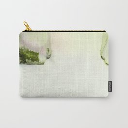 A Serene Life 2C - by Kathy Morton Stanion Carry-All Pouch