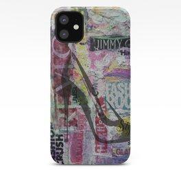 Fashion Diva iPhone Case