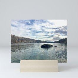 Lake Magic Mini Art Print