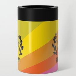 International Day of HAPPINESS Can Cooler