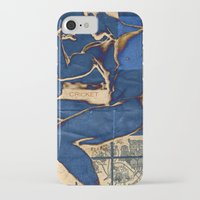 muscle iPhone & iPod Cases featuring Muscle. by Azure Cricket