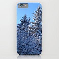 Breathtaking Slim Case iPhone 6s