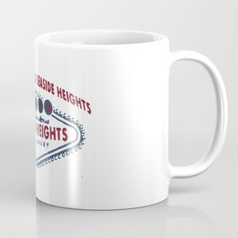 Seaside Heights - New Jersey. Coffee Mug
