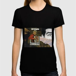 Only Their Words Remain T-shirt