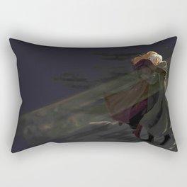 Rowaelin: Reunion Rectangular Pillow