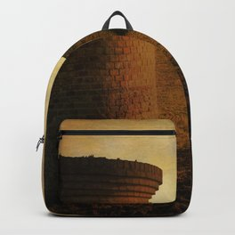 On Shakespeare Cliff Backpack