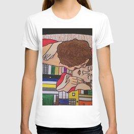 Klimt Review T-shirt