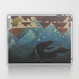 The Great Fish Laptop & iPad Skin