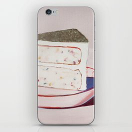 Funfetti Cake iPhone Skin