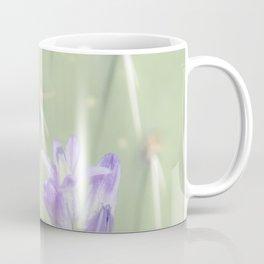 """Desert Wildflower"" Coffee Mug"