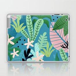 Into the jungle - twilight Laptop & iPad Skin