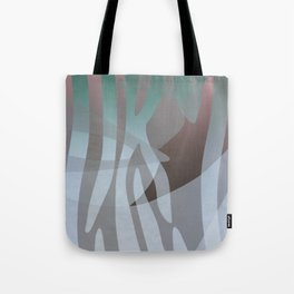 jungle jess lights Tote Bag