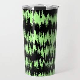 Forest Line Travel Mug