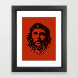 Digital Revolution Framed Art Print