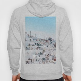 Greek holiday Hoody