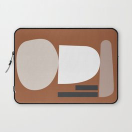 Shape study #11 - Stackable Collection Laptop Sleeve