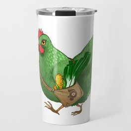 Poupoule Travel Mug