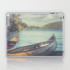 I´ve had dreams about you Laptop & iPad Skin