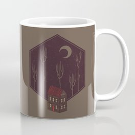 Still Night Coffee Mug