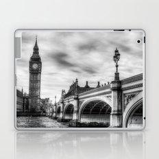 Westminster Bridge London Laptop & iPad Skin