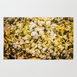 Popcorn Rug