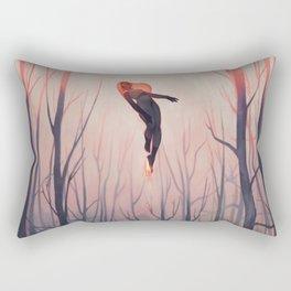 smoulder Rectangular Pillow