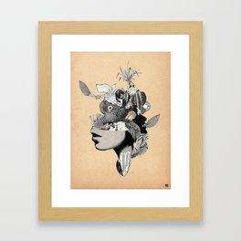 Oneness :: 2 Framed Art Print
