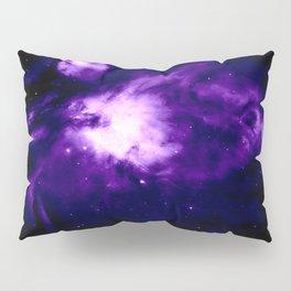 Hauntingly Beautiful Orion Nebula Pillow Sham