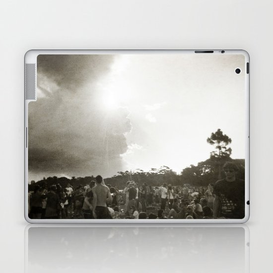 { festival } Laptop & iPad Skin