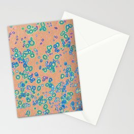 I will wait for you Stationery Cards