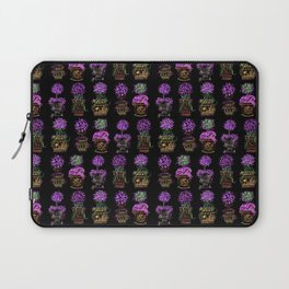 Charming Chinoiserie Topiary  Laptop Sleeve